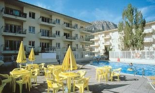 Tropic Apartments L'Estartit