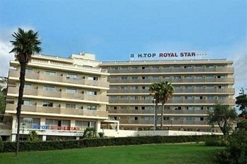 H Top Royal Star Lloret de Mar