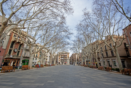 Figueres Town Center